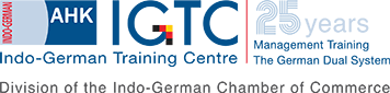 IGTC logo