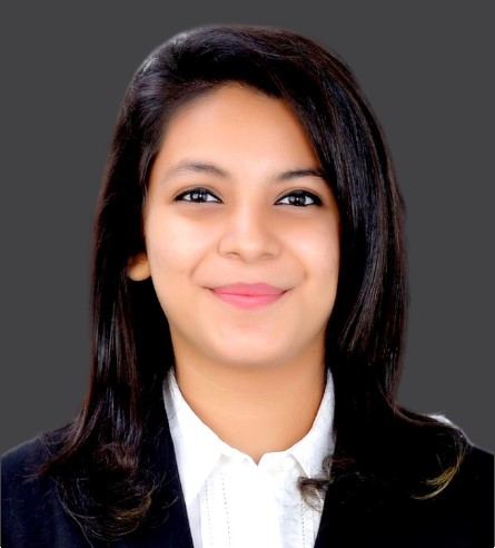 Ms. Ankita Deepak