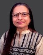 Ms. Rashmi Ashar