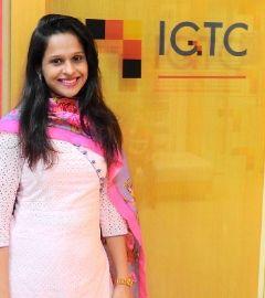 Ms. Nehan Barodawala