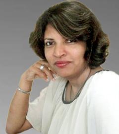 Ms. Rajeena Pflug