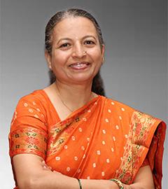 Rashmi Ashar