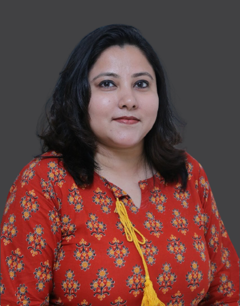 Rupashri Das