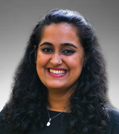 Ms. Tisha Mehra