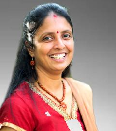 Ms. Veena Kulur