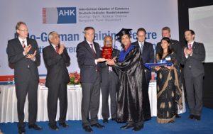 IGTC 2nd Ranker Nisha Wadhwani