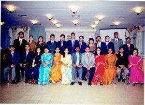 1998 Batch