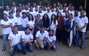 EBMP Pune 2015 - 2016