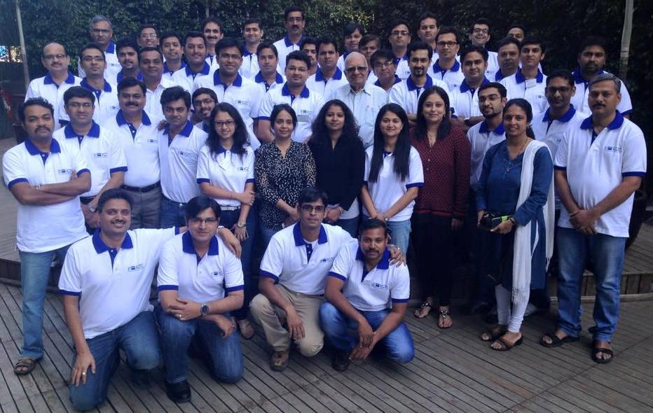 EBMP Pune 2015 – 2016