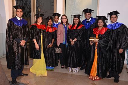 IGTC Kolkata Batch with Ms. Sabina Pandey, Regional Director, IGCC