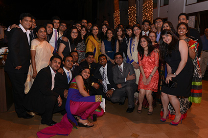 Final Celebrations with Radhieka R Mehta, IGTC Director