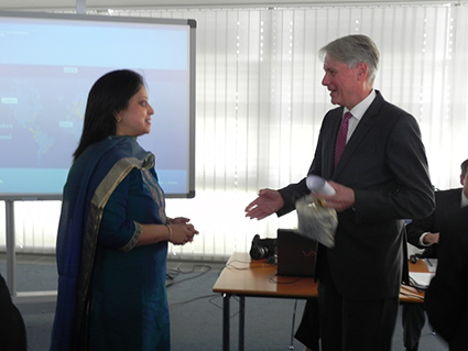 msradhieka-mehta-director-igtc-with-prof-hans-peter-mengeledirector-general-ihk-karlsruhe