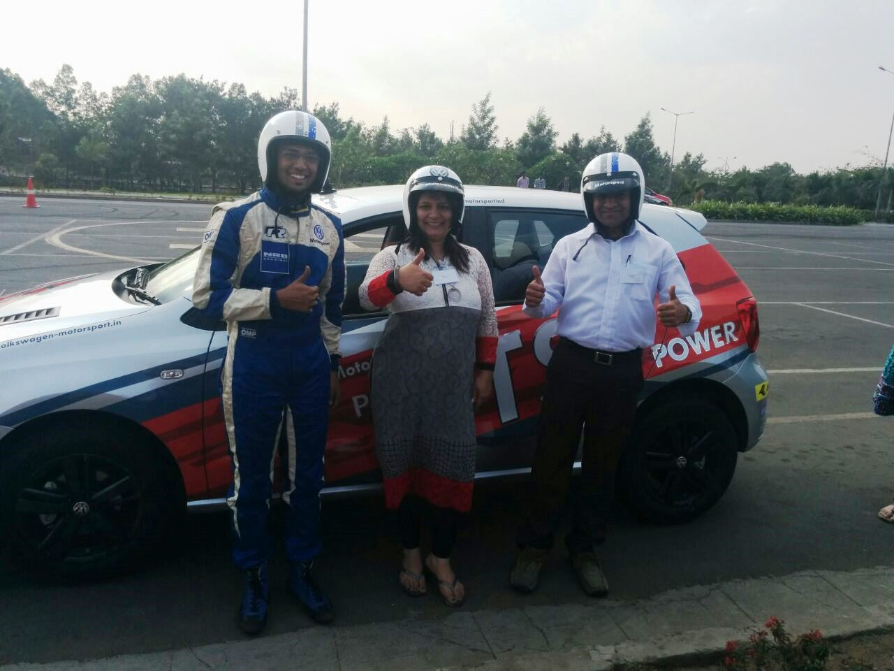 Experiencing the thrill of the Motor Sport Stunts
