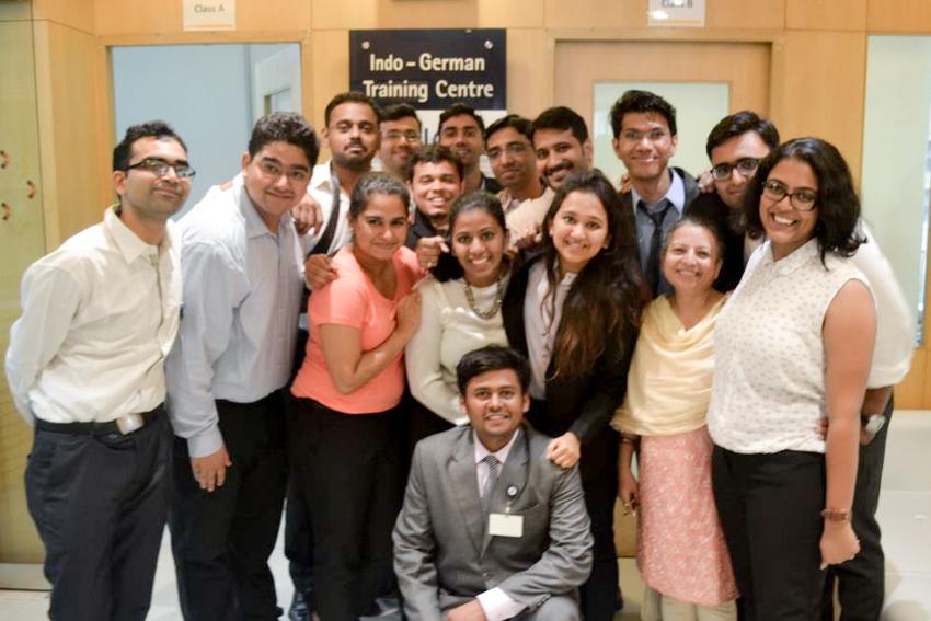 senior-admission-team
