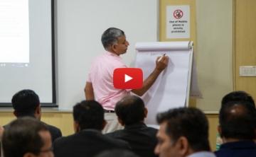 Executive Business Management Programme