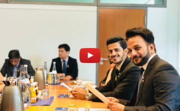 Post Graduate Programme in Business Administration