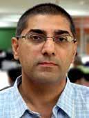 Umeed Kothavala