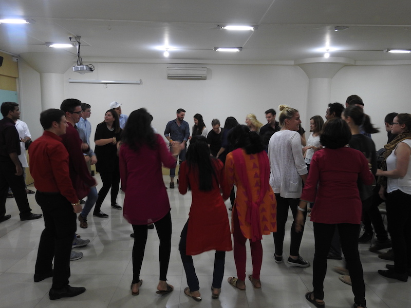 Farewell Party – Dancing