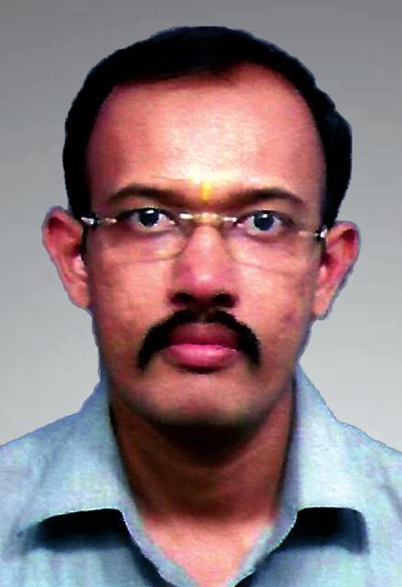 Jeet R Shah