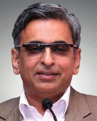 M Hariharan