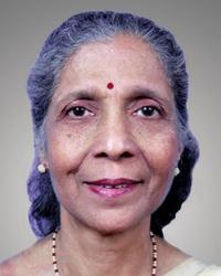 Malavika Nagarkar