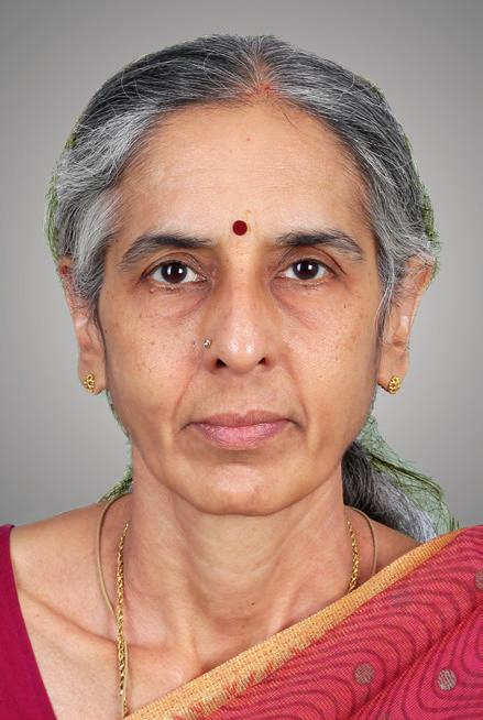 Chitra Chandrasekhar