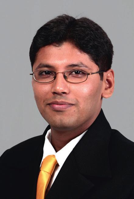 Mr. Pranav Lunavat