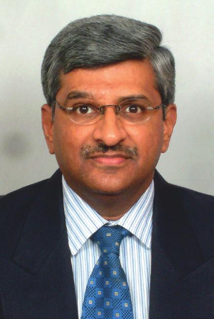 Rajeev Chawla