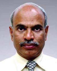 Dr. Suhas Rane