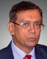 Dr. R. Krishna Murthy