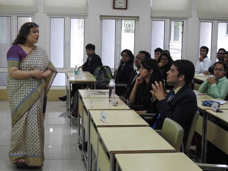 Dr. Anita Bandyopadhyay, Director, Talent & HR Solutions talsk bout the current trends in Human Resources
