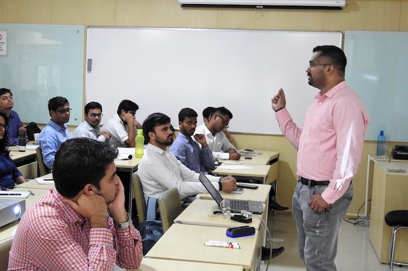 Durvesh Javle, Manager - Global Demand Archroma India Ltd, Mumbai , India