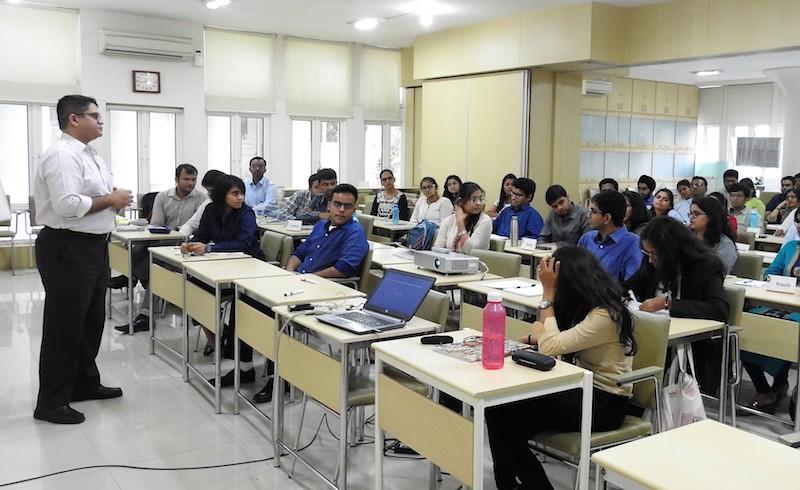Ameya Gangal, Director - Risk & Regulation, Global Workforce Strategy Morgan Stanley