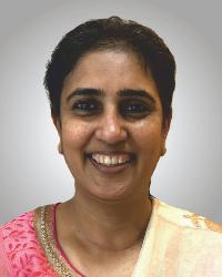 Ms. Anita Toshniwal