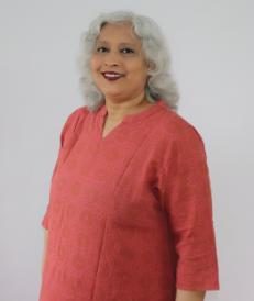 Dr. Anita Bandyopadhyay