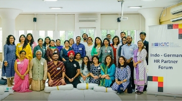 HR Role in Integration: M&A | Indo-German Training Centre
