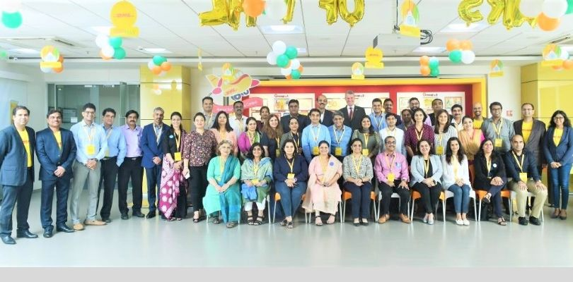 Indo-German HR Partner Forum 'Building and Sustaining a Great Place to Work: DHL's Journey'