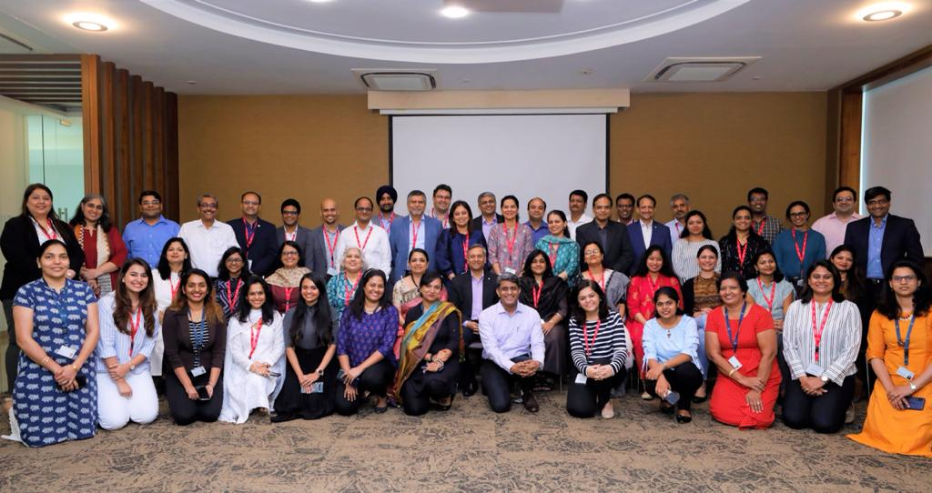 A new decade inspires a new purpose – the 3C model – for the Indo-German HR Partner Forum!