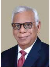 C. S. Mathur