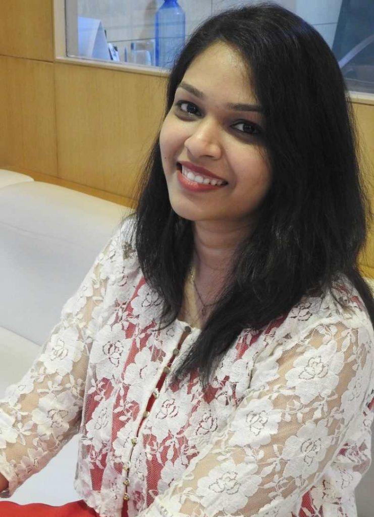 Rashmi Rao